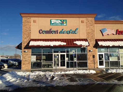 Dentist Grand Junction Colorado Comfort Dental 19 Exam