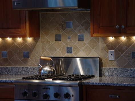 kitchen backsplash exles quot kitchen backsplash for a southwestern look glass tile