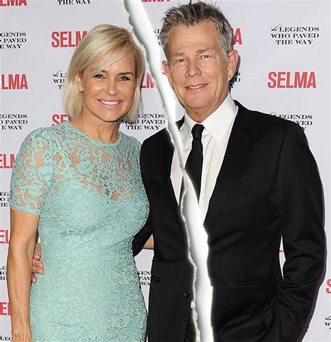 when did yolanda foster date ingeleis it s official now david foster and his wife yolanda hadid