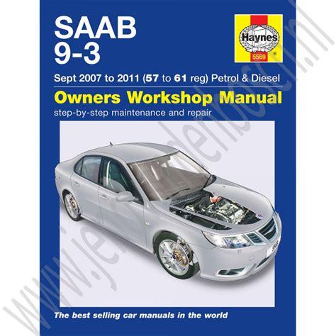 online car repair manuals free 2005 saab 9 7x regenerative braking j d van den bosch werkplaats handboek haynes saab 9 3 sport versie 2 bouwjaar 2007 2011