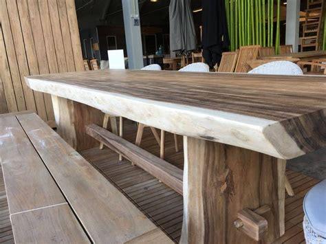 eettafel 350 cm 17 beste idee 235 n over boomstam tafel op pinterest hout