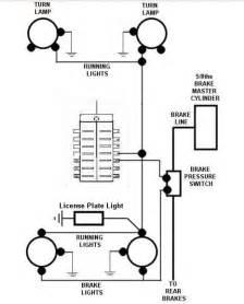 vw trike wiring