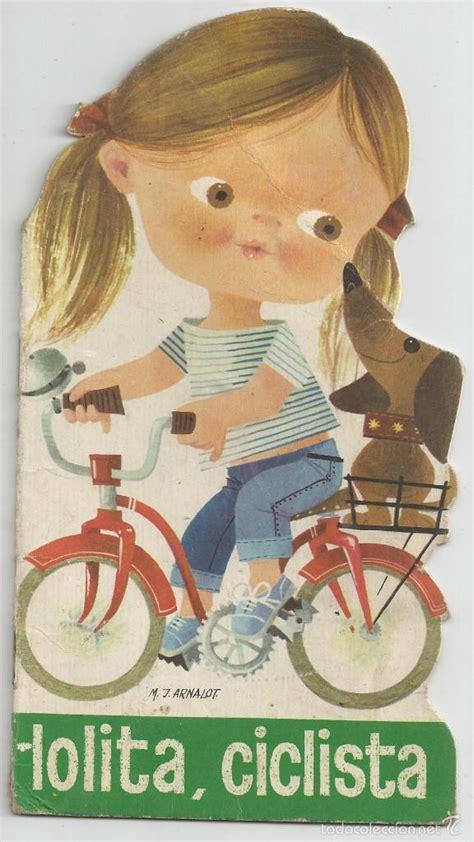 colecion troquelados parvulin cuento troquelado ciclista ilust arn comprar libros de cuentos en todocoleccion