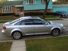 2002 Audi S6 Review 2002 Audi S6 Overview Cargurus