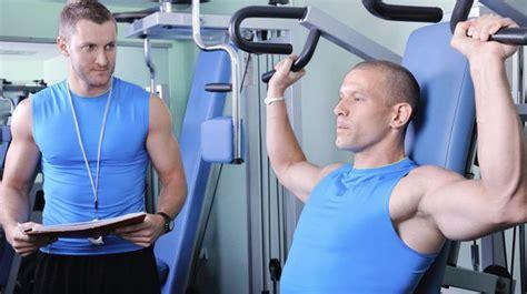 musculation r 233 gimes exercices de sport comment sculpter corps l express
