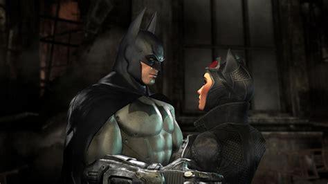 batman zipper wallpaper batman arkham city screenshots superherohype