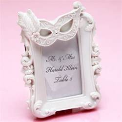 Sweet 15 Favors by Masquerade Place Frame Favor Quinceanera
