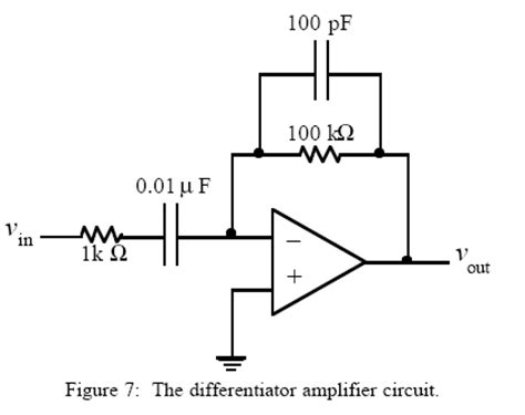 integrator circuit with sine input electrical engineering archive november 10 2014 chegg