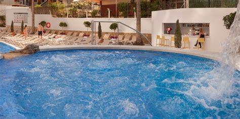 precio parking corte ingles princesa hotel rh princesa hotel en benidorm viajes el corte ingl 233 s