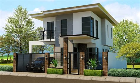 new house designs 35 beautiful house designs to choose from