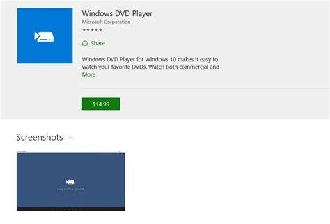 how to play dvd in windows10 easily dvd pedia