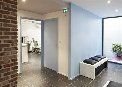 Cabinet Dentaire Lille by Extension D Un Cabinet Dentaire 224 Templeuve Architecte