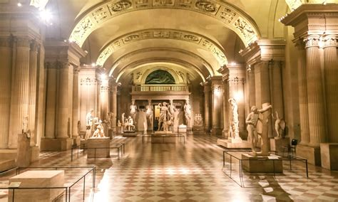biglietti ingresso louvre visite guidate e biglietti per il museo louvre a