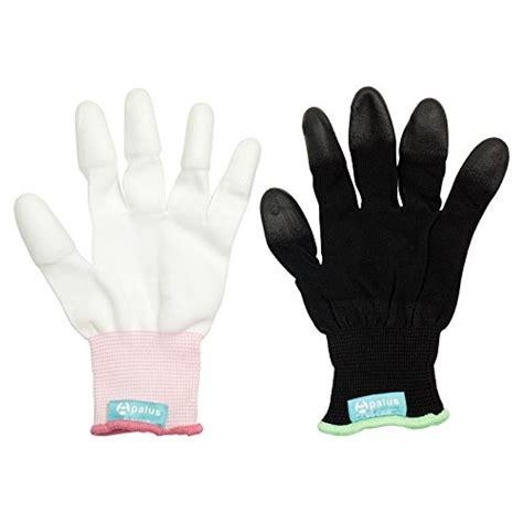 Hair Dryer Glove heat resistant blocking glove hair curling iron straightener brush styling 2 pcs ebay