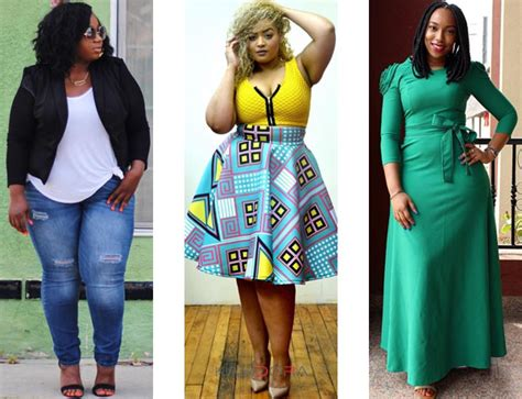 kamadora hair style style tips for plus sized women kamdora