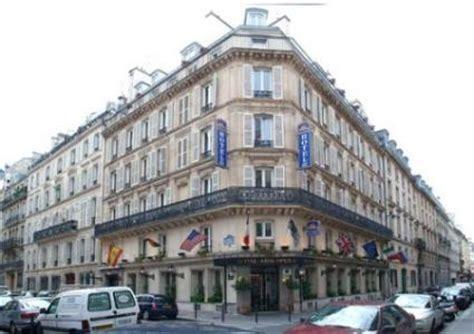 hotel parigi best western best western aida opera hotel
