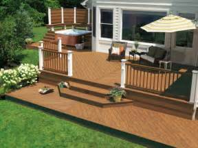 Porch Patio Design How To Determine Your Deck Style Hgtv