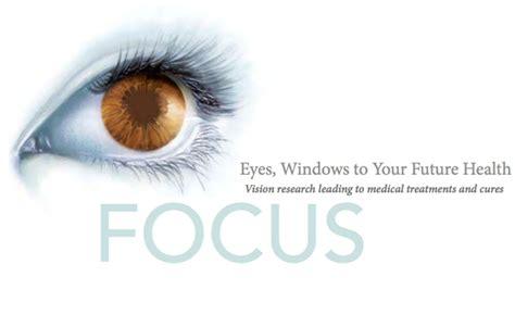 Senter Fokus eye center focus 2011 webvision