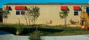 used mobile home awnings residential awnings