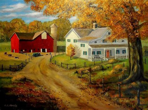 river house moline river house moline 1930 s farm painting by richard nervig bob susie s big adventure