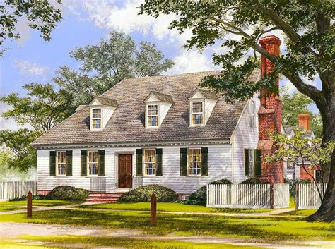 cape cod cottage plans adorable cape cod home plan 32508wp architectural designs house plans