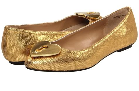 gold metallic flat shoes gold metallic wedding shoes pointed ballet flats