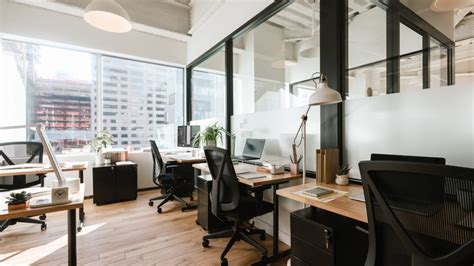 government workspace telework space   service wework
