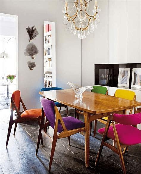 Rainbow Home Decor by 25 Awesome Rainbow Colors Interior Design Ideas