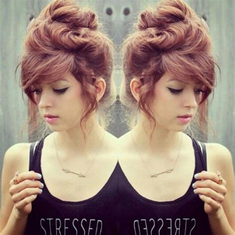 oklahoma hair stylists and updos 1000 images about beauty health on pinterest chignons
