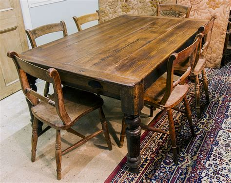 great kitchen tables antique dining table