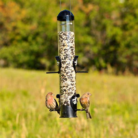 Squirrel Shield For Bird Feeder pet 386 squirrel shield feeder bird feeders patio lawn garden