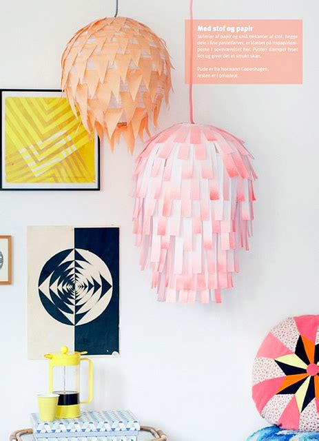 Creative Paper Crafts - diy creative paper ls paper ls diy paper and