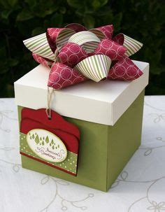 Small Boxes Out Of Paper - 1000 images about cardstock boxes on gift