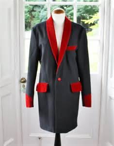 teddy boy drape jacket for sale items similar to original vintage 1950 s teddy boy jacket