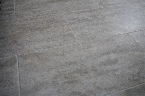 bathroom floor tile complete groutable vinyl tile
