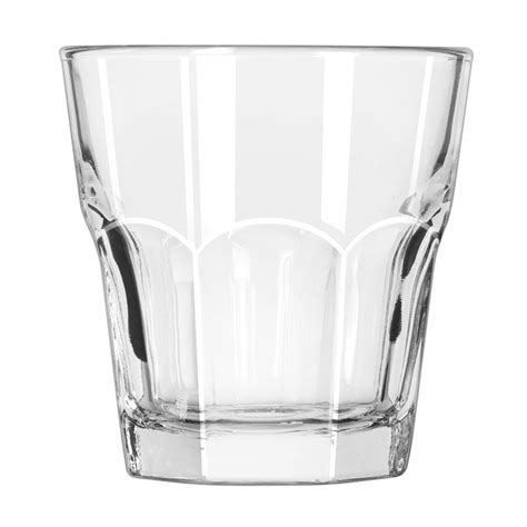rocks glass libbey 15242 9 oz duratuff gibraltar rocks glass