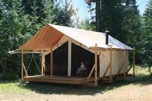 tent in idaho b sustainable design