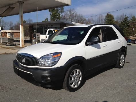 blue book used cars values 2005 buick rendezvous auto manual image gallery 2005 buick rendezvous
