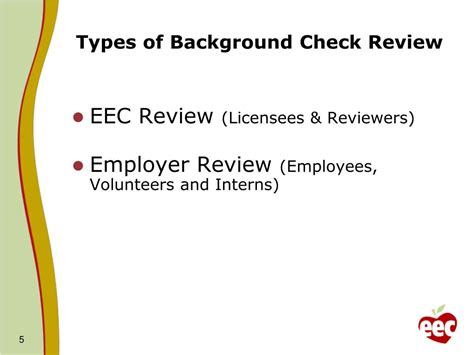 Types Of Background Check Ppt 606 Cmr 14 00 Background Record Checks What You Need To Powerpoint
