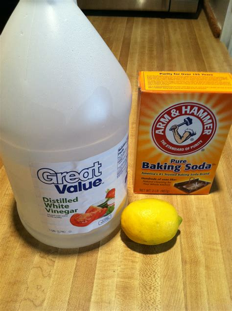 how to clean sink with baking soda how to unclog kitchen sink with vinegar and baking soda