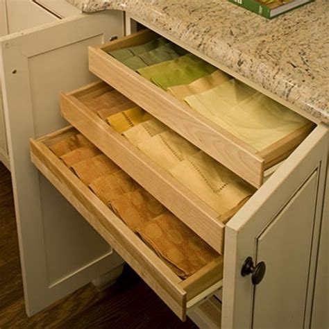 Kitchen Drawers by 70 Practical Kitchen Drawer Organization Ideas Shelterness
