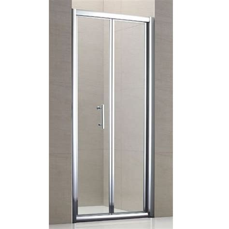 Folding Shower Door 900mm Bi Fold Shower Door