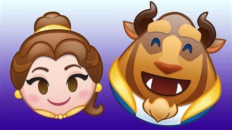 film avec des emoji la belle et la b 234 te le film r 233 sum 233 avec des emojis
