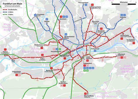 deutsche bank nordwestzentrum map of frankfurt am germany