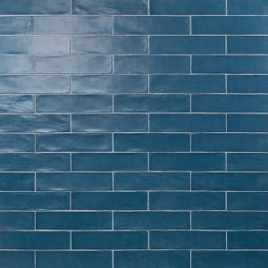 ivy hill tile strait marina 3 in x 12 in 8 mm polished
