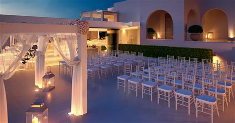 Wedding Greece by La Ciel Santorini Islands Weddings