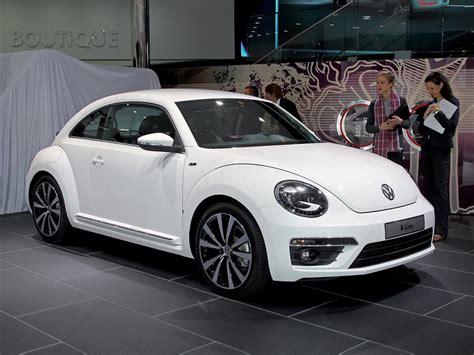 New Line Auto by Volkswagen Beetle R Line Adelanto Futuro Autocosmos