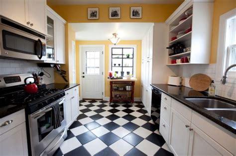 checkerboard kitchen floor checkerboard kitchen floor design ideas