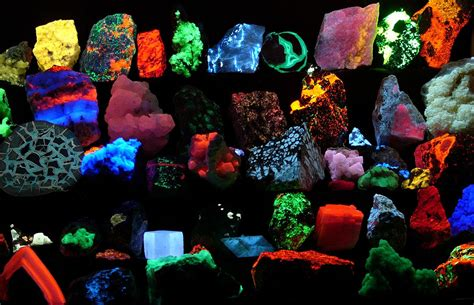 uv l ist fluorescence wikipedia