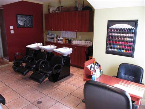 The Green Room Salon by Evolution The Green Room Salon 19 Photos Hair Salons